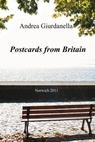 Postcards  Britain