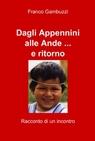 copertina Dagli Appennini alle Ande...