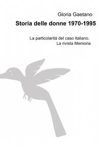 Storia delle donne 1970 -1995
