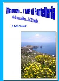 A futura memoria… l'AMP di Pantelleria