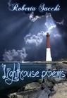 copertina Lighthouse poems