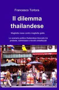 Il dilemma thailandese