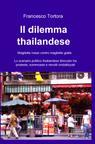 copertina di Il dilemma thailandese