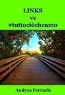 copertina di LINKS vs #tuttociòcheamo
