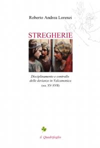 STREGHERIE