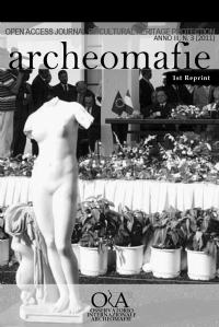 ARCHEOMAFIE 3 (2011)