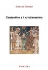 copertina Costantino e il cristianesimo