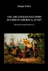 1492 ARCANGELO PALUMMO SCUPRETT'AMERECA…O.NO?