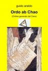 copertina Ordo ab Chao