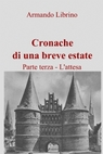copertina Cronache – L'attesa – Ed. B