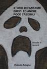 copertina STORIE DI FANTASMI BREVI ED...