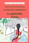 copertina L'AVVENTURA A MARRAKECH