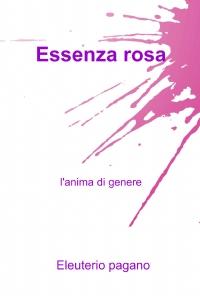 Essenza rosa