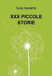 XXX PICCOLE STORIE