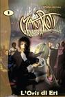 copertina 1- Majo Roti e la Congrega...