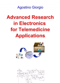 Advanced Research in Electronics for telemedicine Applications