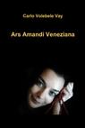 copertina Ars Amandi Veneziana