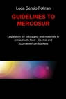 copertina GUIDELINES TO MERCOSUR