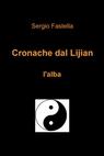 copertina di Cronache dal Lijian