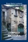 copertina TEMPO DI MIETITURA