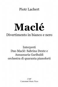 Maclé