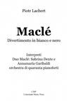 copertina di Maclé