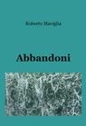 copertina Abbandoni
