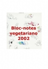 Bloc-notes vegetariano