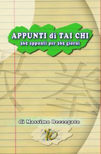 Appunti di Tai Chi