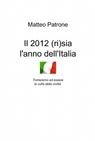 Il 2012 (ri)sia l'anno dell'Italia