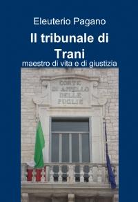 Il tribunale di Trani
