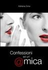 copertina di Confessioni ad un'amica