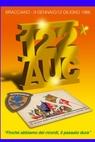 copertina 122° corso AUC di Artiglieria