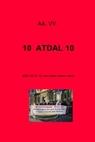 copertina 10  ATDAL 10