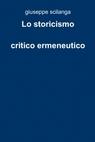 Lo storicismo critico ermeneutico