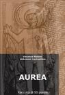 copertina di AUREA