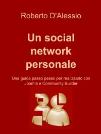 Un social network personale