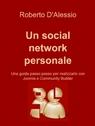 copertina Un social network personale