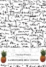 copertina LA SOLITUDINE DELL' ANANAS