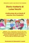Diario ricettario di Luisa Vecchi – ricette p...