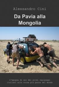 Da Pavia alla Mongolia