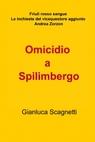 copertina Omicidio a Spilimbergo