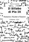 copertina Il Sillabo di Pio IX