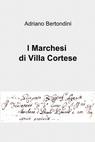 copertina I Marchesi di Villa Cortese