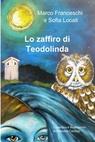 copertina Lo zaffiro di Teodolinda