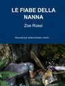 copertina LE FIABE DELLA NANNA