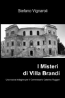 copertina di I Misteri di Villa Brandi