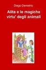 copertina Alita e le magiche virtu' d...