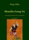 copertina Shaolin Gong Fu