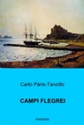 copertina di CAMPI FLEGREI